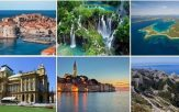 Régions de Croatie