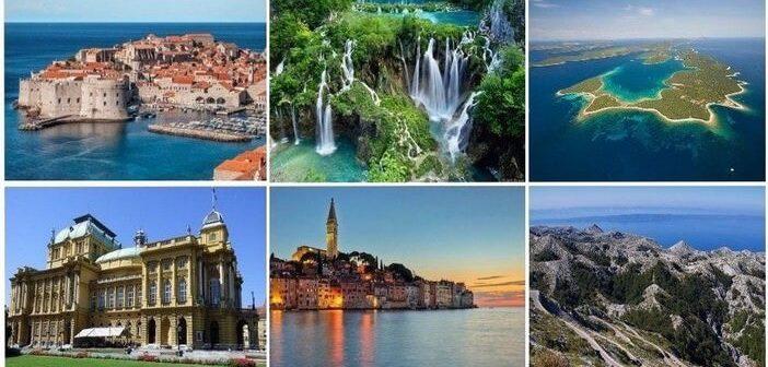 Premier séjour en Croatie : comment choisir la région qui vous convient ?