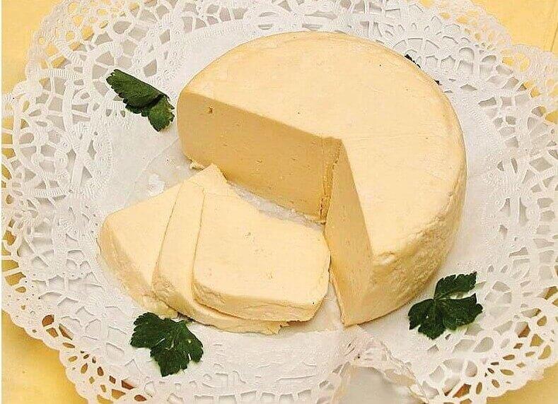 Skripavac fromage de Lika