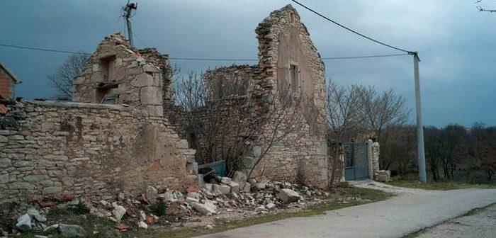 Guerre de Croatie ; le danger de l'altérité en Ex Yougoslavie et dans les Balkans