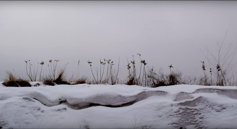 Frost : voyage de noces en enfer ; un film implacable de Sarunas Bartas(cinéma lituanien) 1
