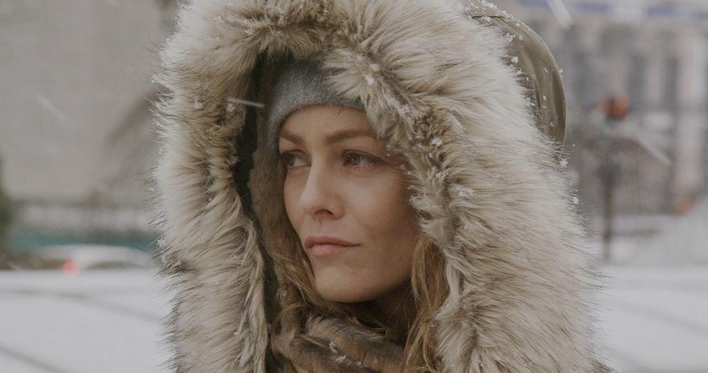 Frost : voyage de noces en enfer ; un film implacable de Sarunas Bartas(cinéma lituanien) 4