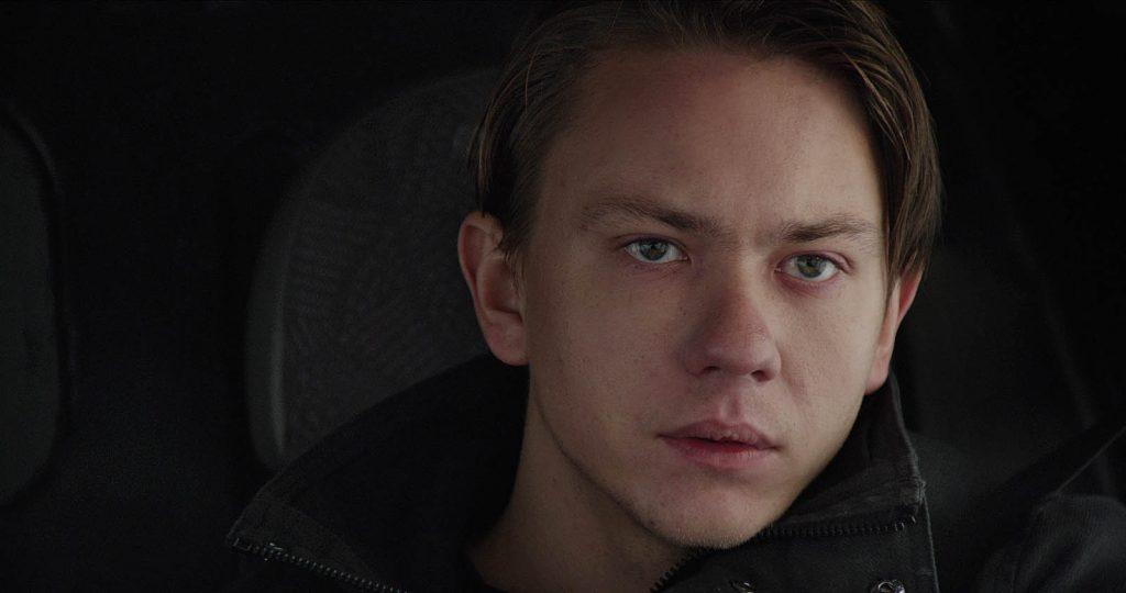 Frost : voyage de noces en enfer ; un film implacable de Sarunas Bartas(cinéma lituanien) 3