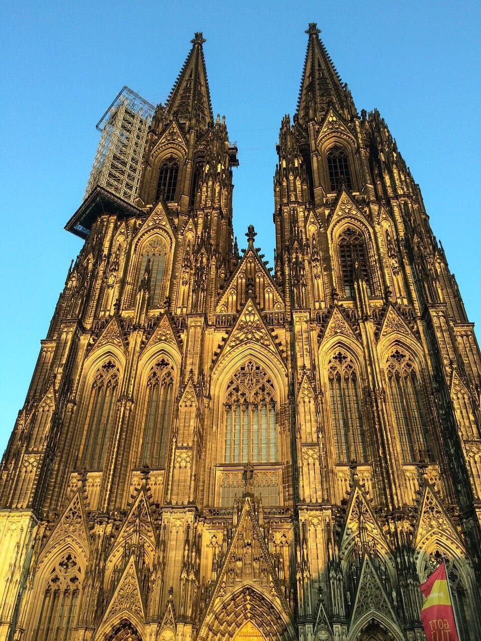Cathédrale de Cologne Koln