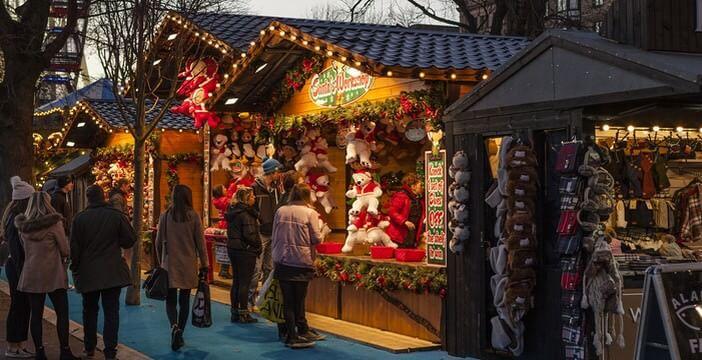 Marché de Noël à Cologne et en Allemagne: ambiance féerique au Christkindlmarkt de Köln