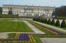 Chateau Herrenchiemsee Versailles de Louis II de Bavière