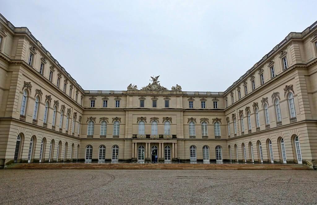 Châteaux de Louis 2 de Bavière ; magie royale sur la route romantique allemande 4