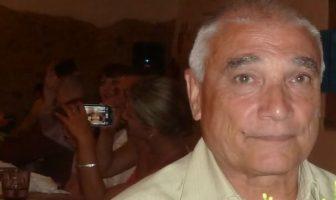 Jose Monllor Accompagnateur touristique francophone