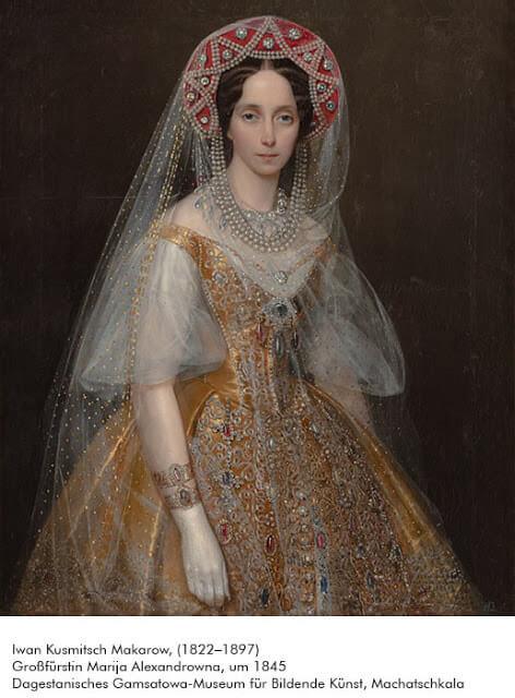 Marija Alexandrowna