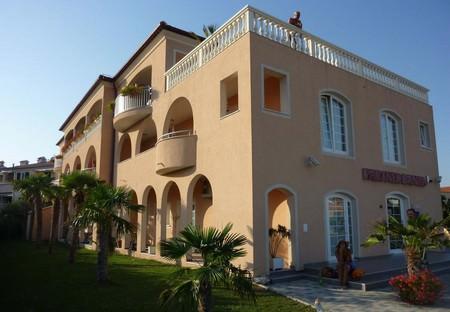 Villa Lena à Pakostane