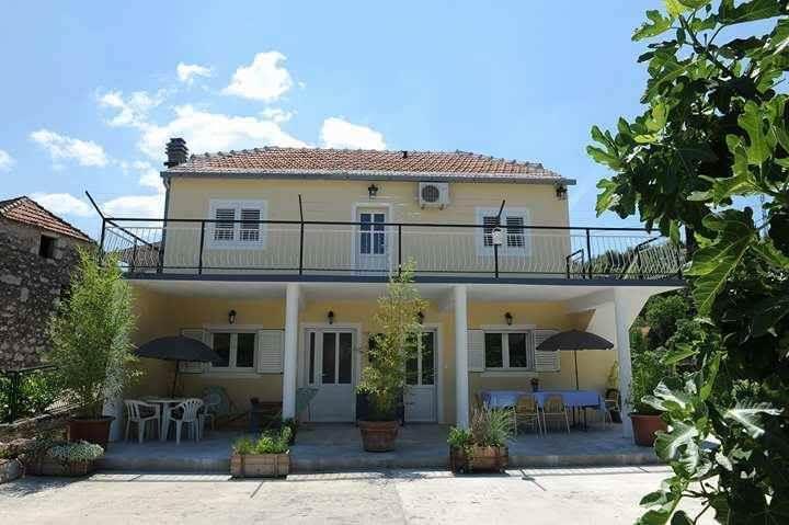 Villa Melanie à Stasevica