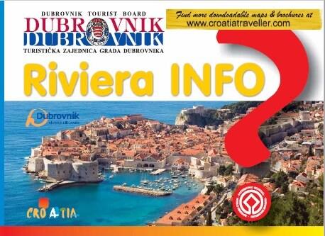 Ebooks gratuits sur la Croatie : Faîtes d'IDEOZ votre guide voyage! 2