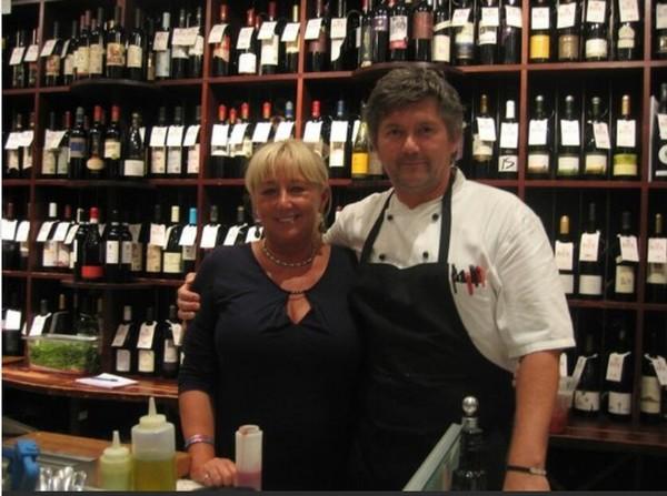 ditta kausay et un spécialiste des vins hongrois (1)
