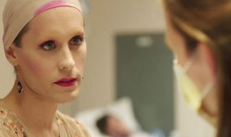 Dallas buyers club Rayon Jared Leto en transgenre séropositif