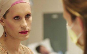 Dallas buyers club Rayon Jared Leto en transgenre séropositif