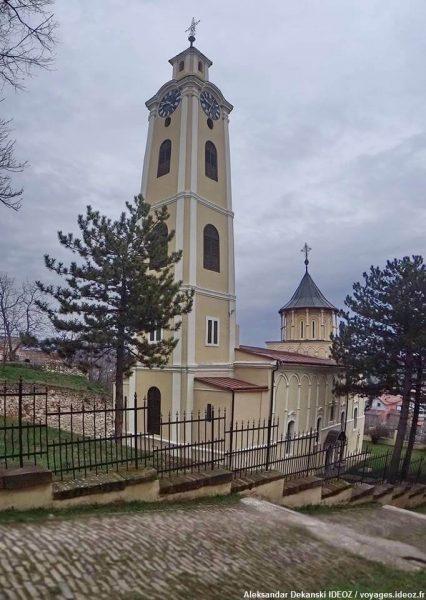 Irig église Saint-Nicolas