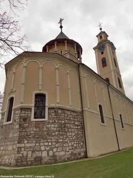 Irig église saint Nicolas