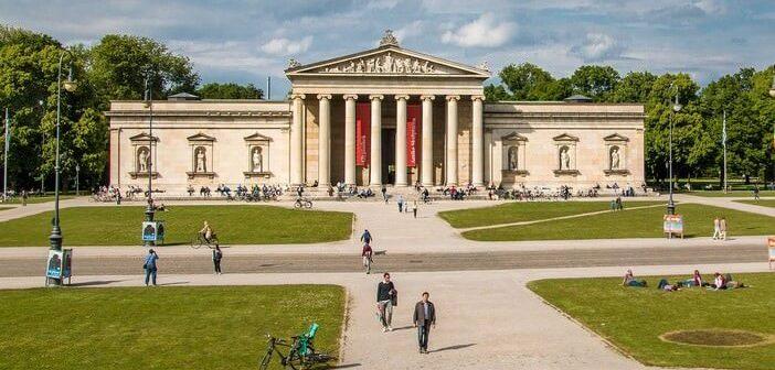 Expositions à Munich en 2018 : agenda des meilleures expositions d'art et culturelles