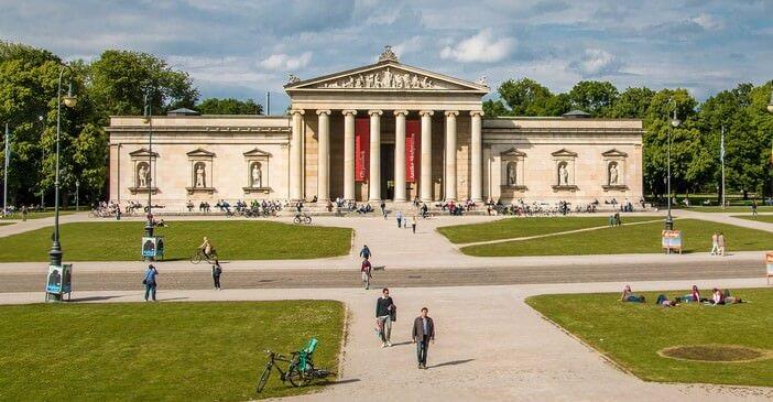 Expositions à Munich en 2019 : agenda des meilleures expositions d'art et culturelles