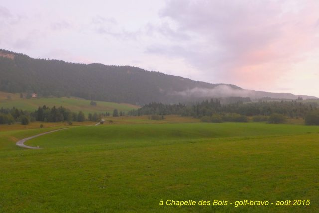 Visiter le Jura à pied sur la transjurassienne 9