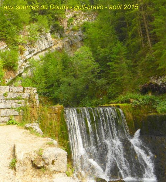 Visiter le Jura à pied sur la transjurassienne 7