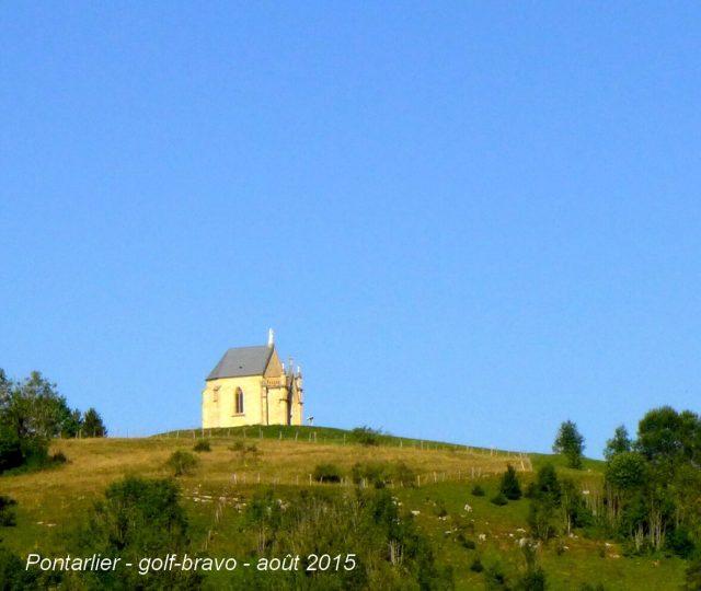 Visiter le Jura à pied sur la transjurassienne 2