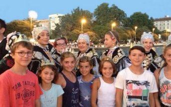 visiter Split en famille jeu de piste avec des enfants avec une guide francophone
