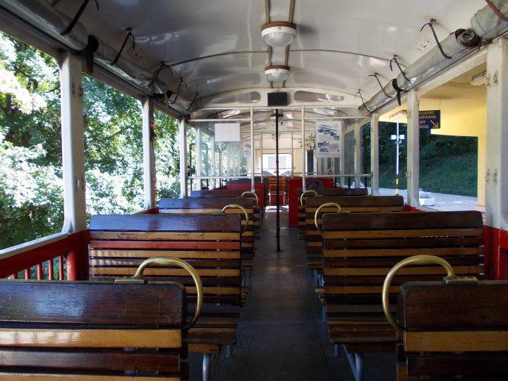 Le train des enfants à Budapest ; un héritage de l'idéologie communiste en Hongrie 4