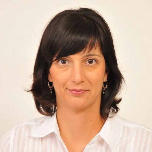 Ana Mrsic gérante de l'agence Turquoise travel