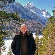 Luc roger expatrié en Bavière