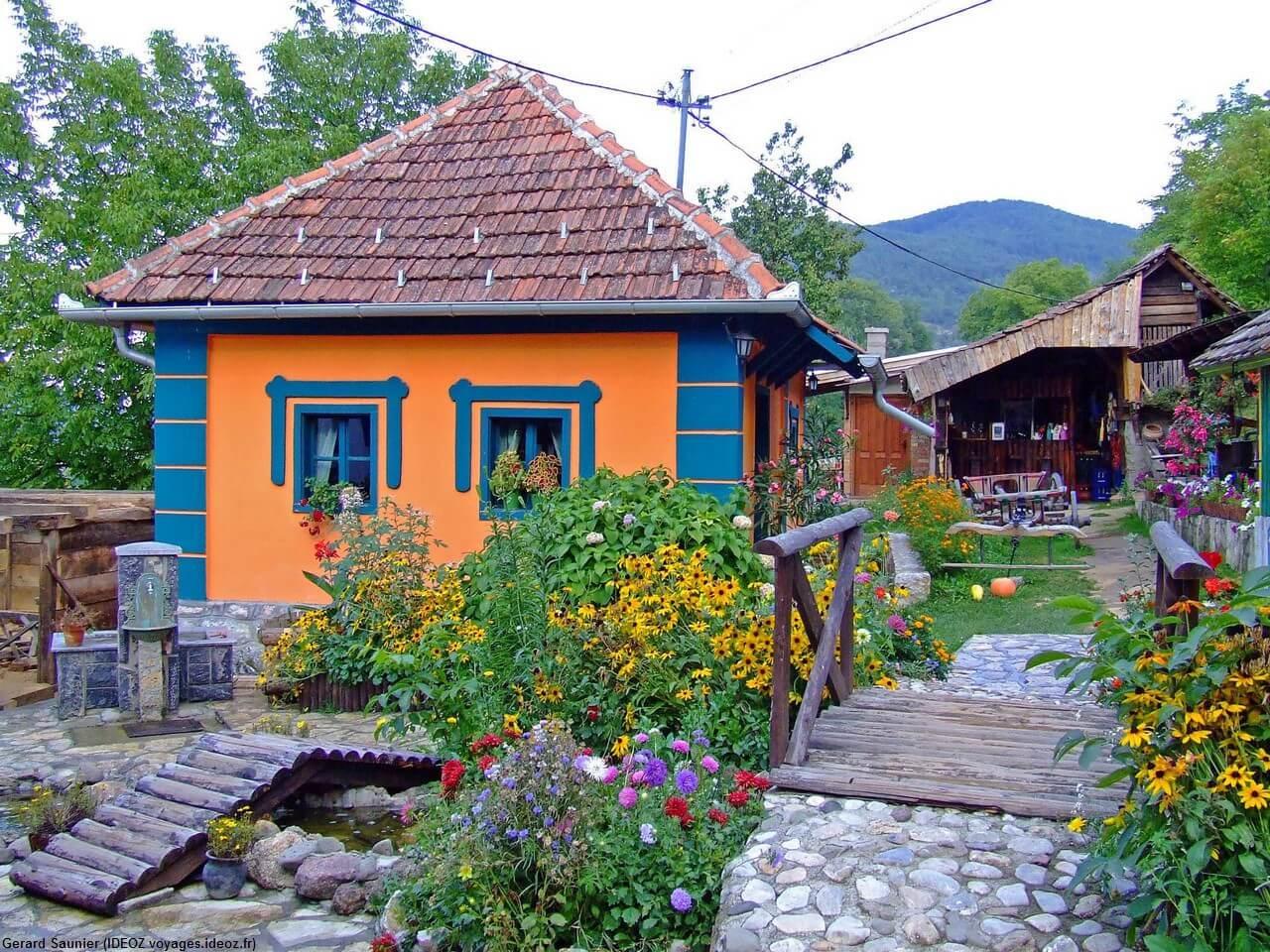 Maison Ethnovillage Uzice