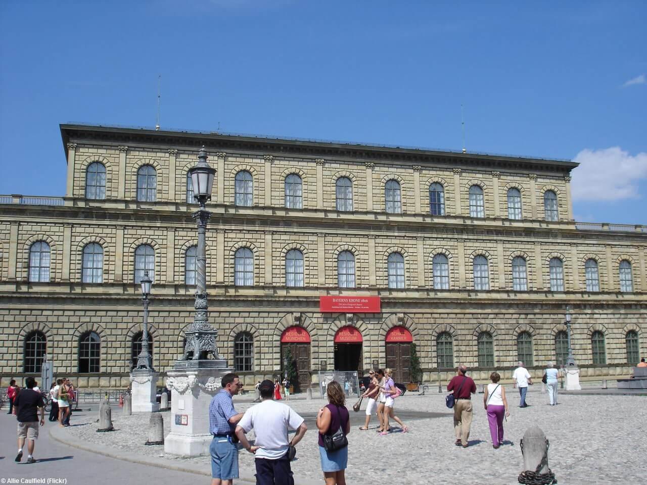 Munich Residenz Museum