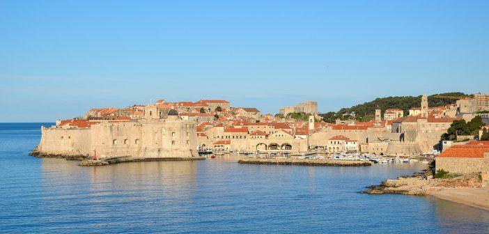 Ana Mrsic : agent de voyage spécialiste de la Croatie et guide francophone à Dubrovnik