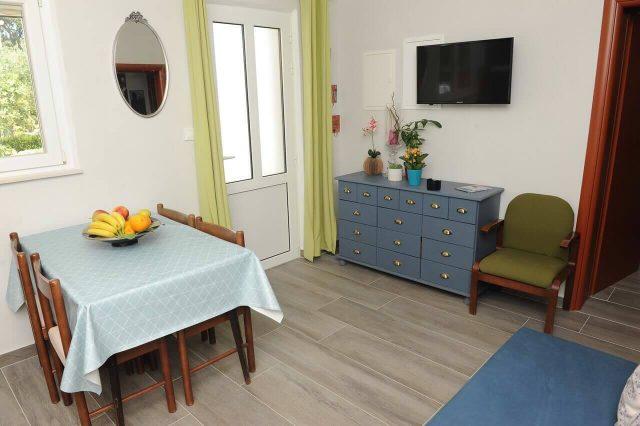 Appartement Paradis de Baba à Stasevica