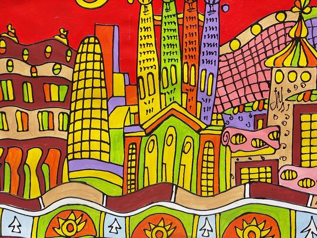 Barcelone a la carte