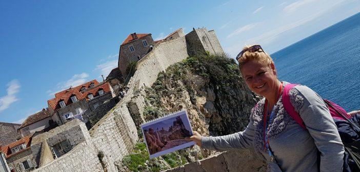 Femica guide à Dubrovnik