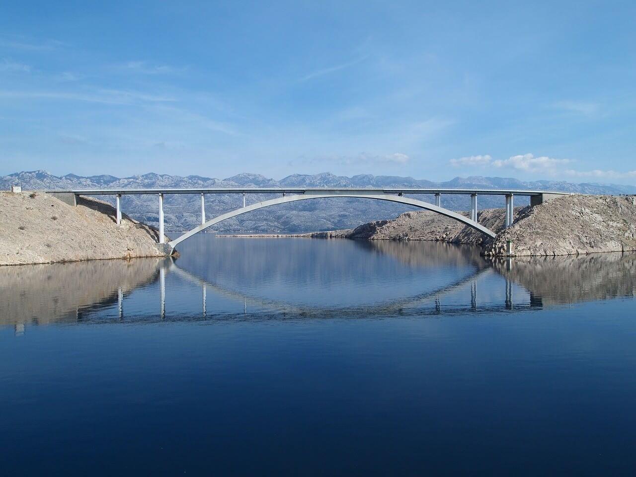 Pont de Pag