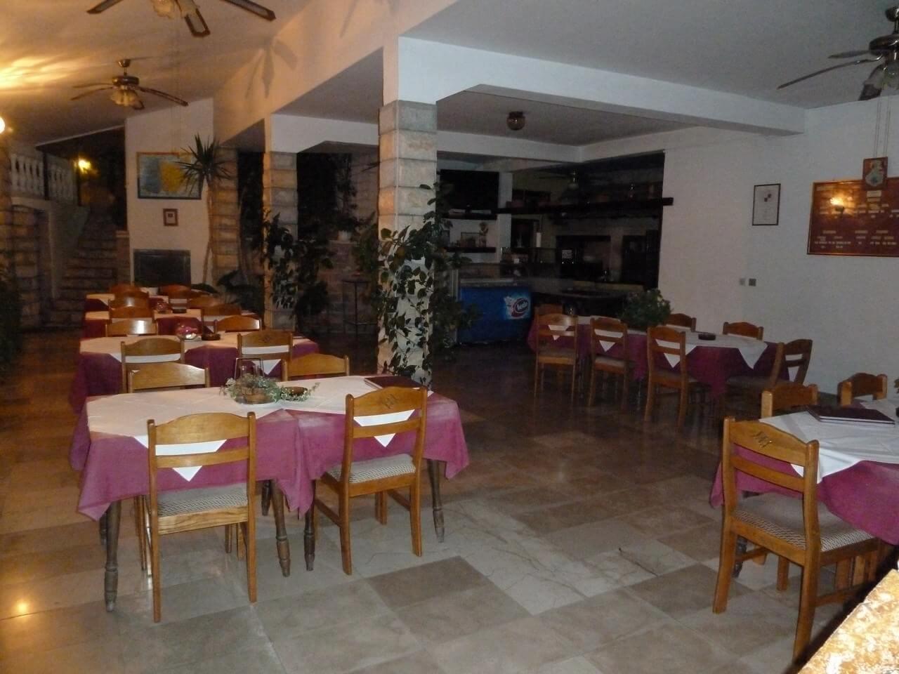 Restoran Ljetni san