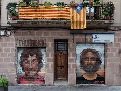 barcelona catalane