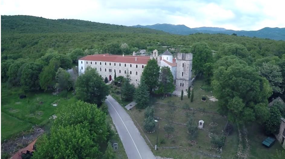 monastère de Krupa
