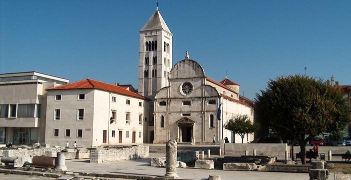 Visiter la région de Zadar entre Dalmatie du nord et Lika