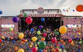 Budapest festival Sziget