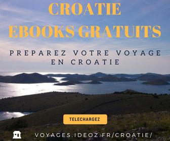 Croatie ebooks ideoz