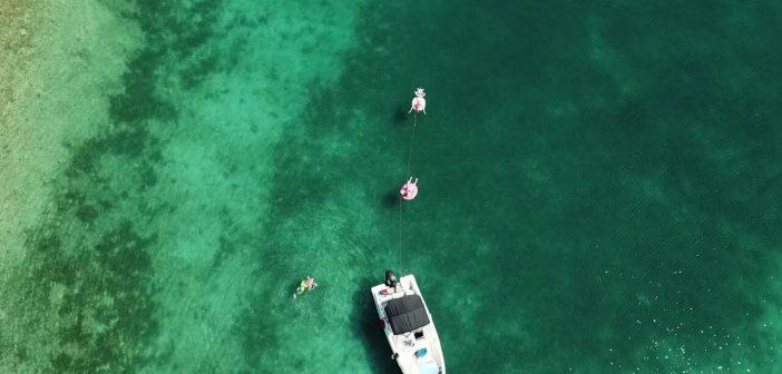 Offrez vous une journée sensationnelle en bateau dans l'archipel de Zadar et les îles de Dalmatie du nord