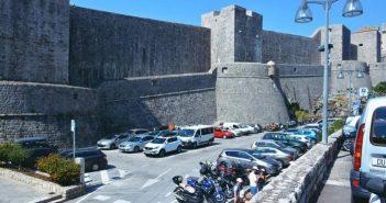 Sanitat Parking à Dubrovnik