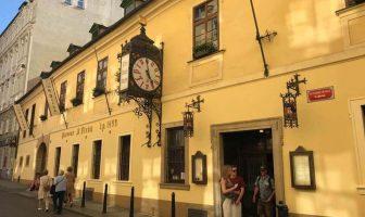 U Fleku Prague taverne tchèque