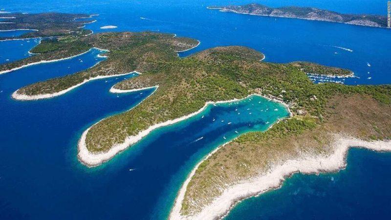 archipel des kornati