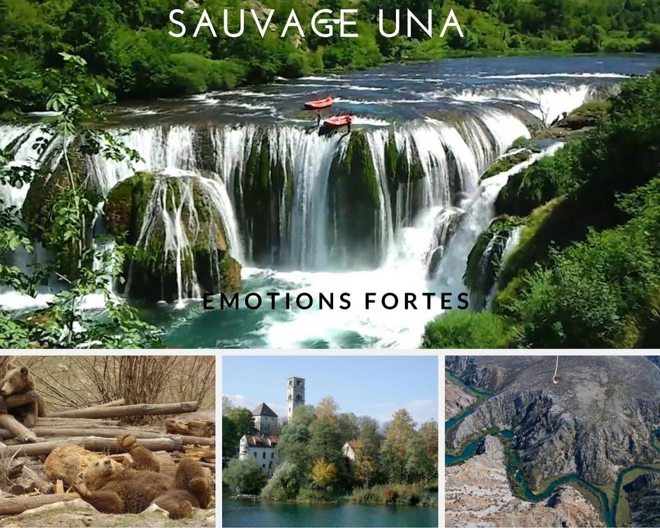 excursions depuis Plitvice