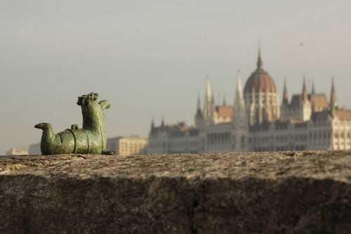 Visite guidée à Budapest en français : ne restez pas touriste, devenez un voyageur curieux! 9
