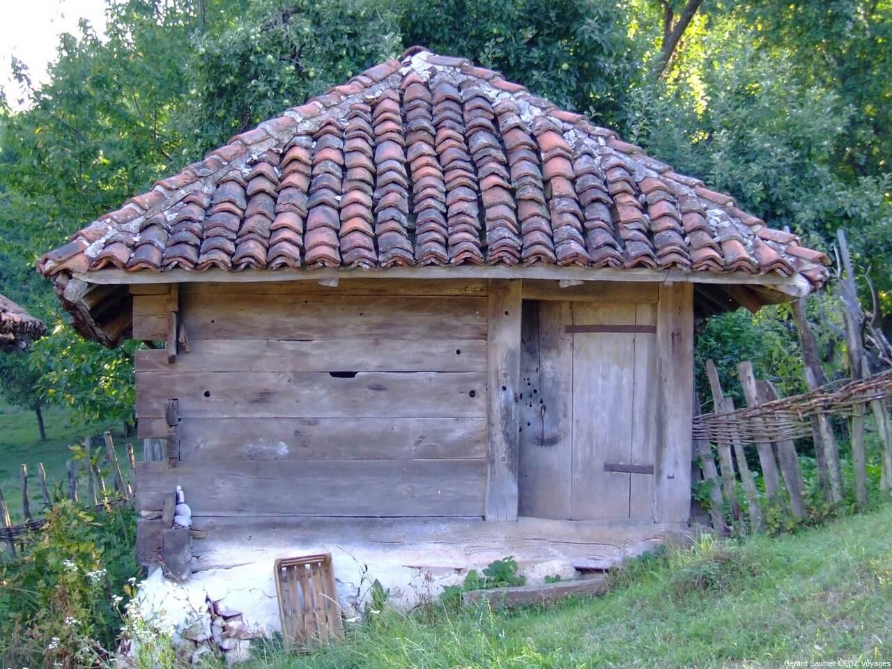 Rencontre inoubliable à Arilje en Serbie centrale : merveilleux souvenir 11